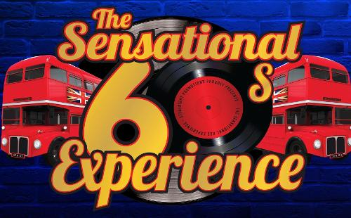 Poster for The Sensational 60s Experience
