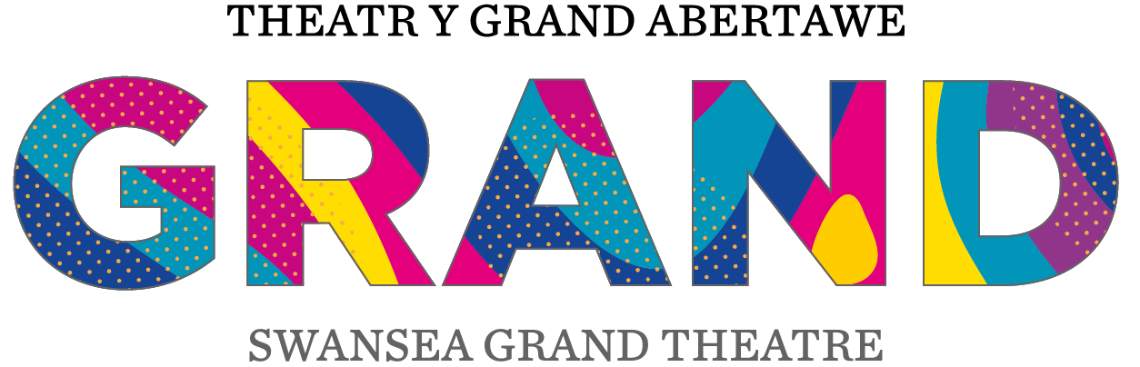 Swansea Grand Theatre Logo