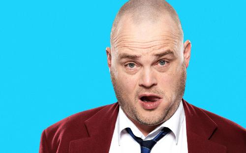 Poster for Al Murray: Landlord of Hope and Glory